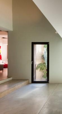 Betonvloer: Een unieke design vloer in uw huis of bedrijf