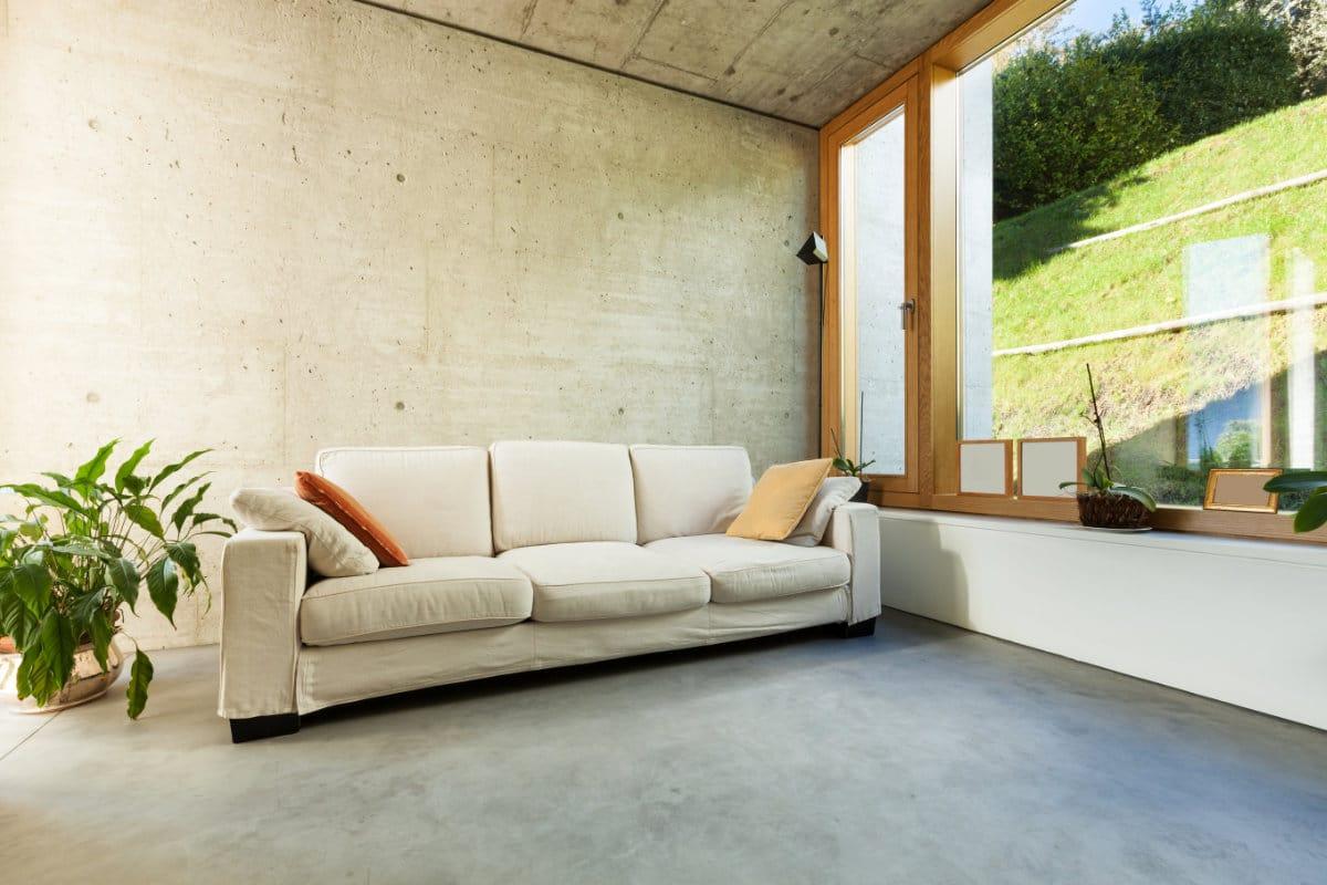 betonvloer prijs