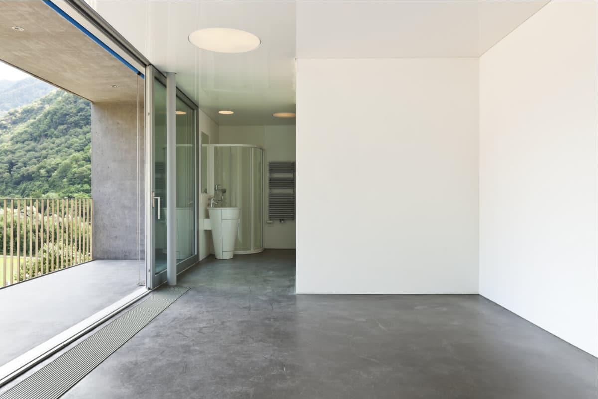 prijs betonvloer