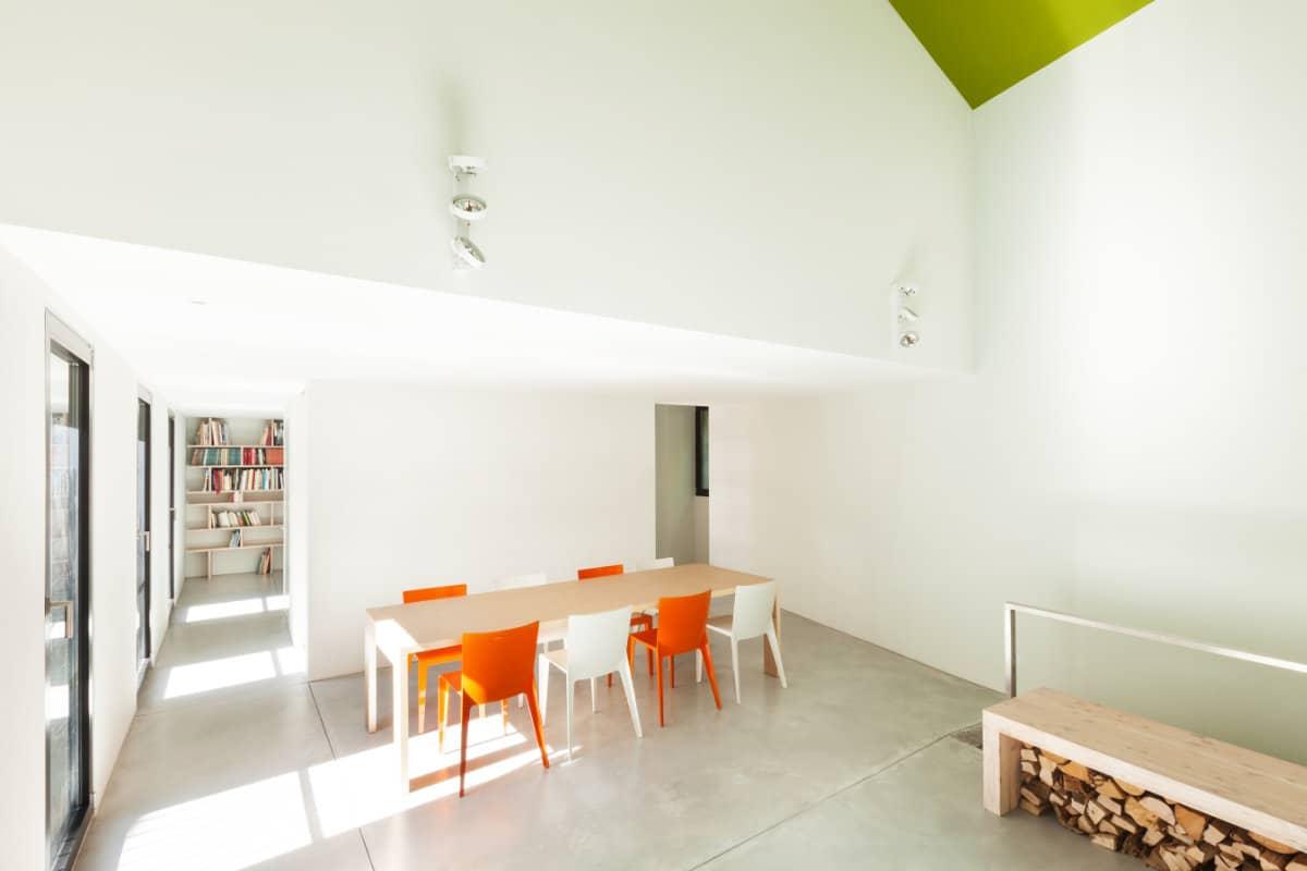 prijs gepolierde beton